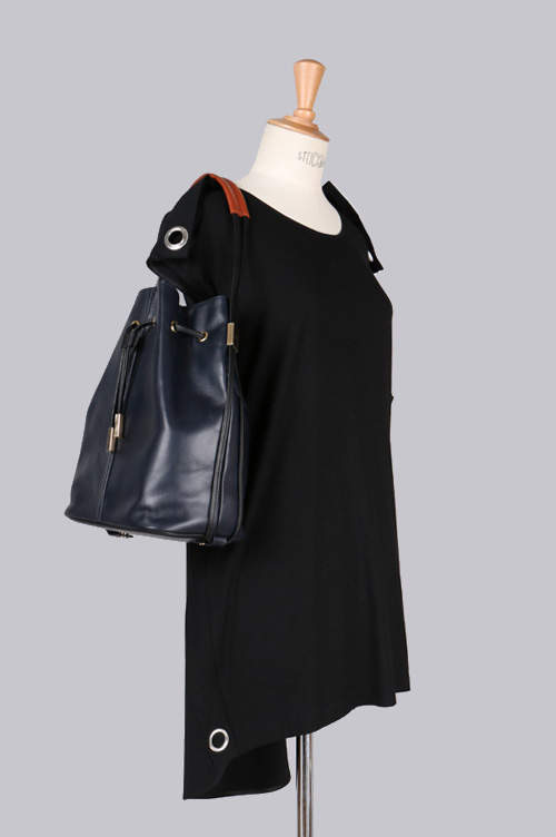 SHOULDER BAG(MAT01BG-06) MARY AL TERNA(メアリ・オル・ターナ)