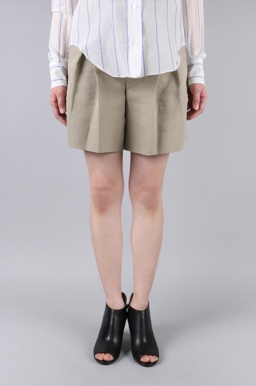 Textured Cotton mix(16SSH02) Chloe(クロエ)