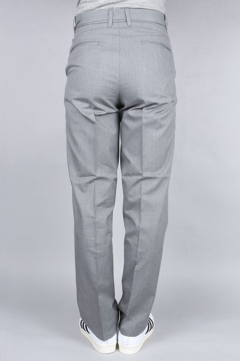 COTTON SILK PANTS (UW0479) UNUSED -Men-(안유즈드)