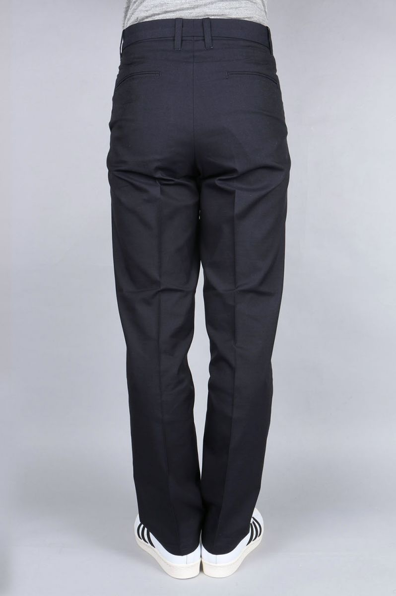 COTTON SILK PANTS(UW0479)UNUSED-Men-(anyuzudo)