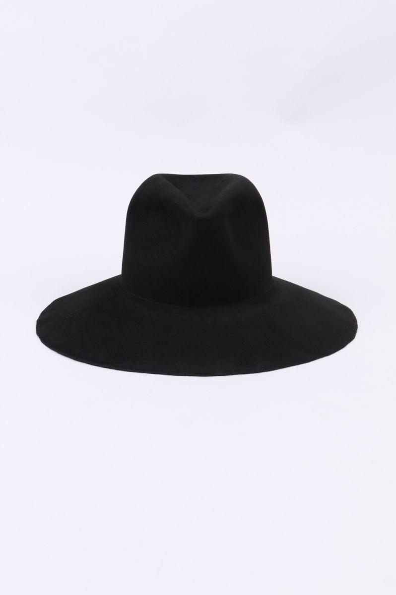 Store  BEAVER FUR FELT HAT (161001) is TAKAYUKI KIJIMA (kijima Takayuki)  dae144a2577b