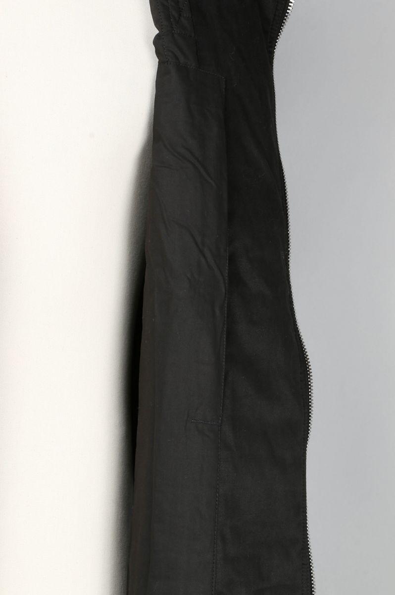 TUBEWAY COAT-MOP-(DU16F8966) 瑞克 · 欧文斯 DRKSHDW (瑞克 · 欧文和深阴影)