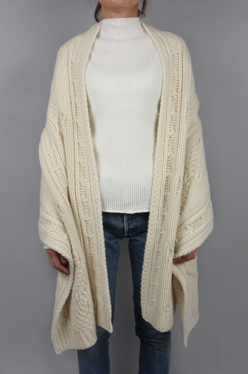 FLUFFY LONG SCARF (TNH16201-18) THE NEWHOUSE(ザ・ニューハウス)