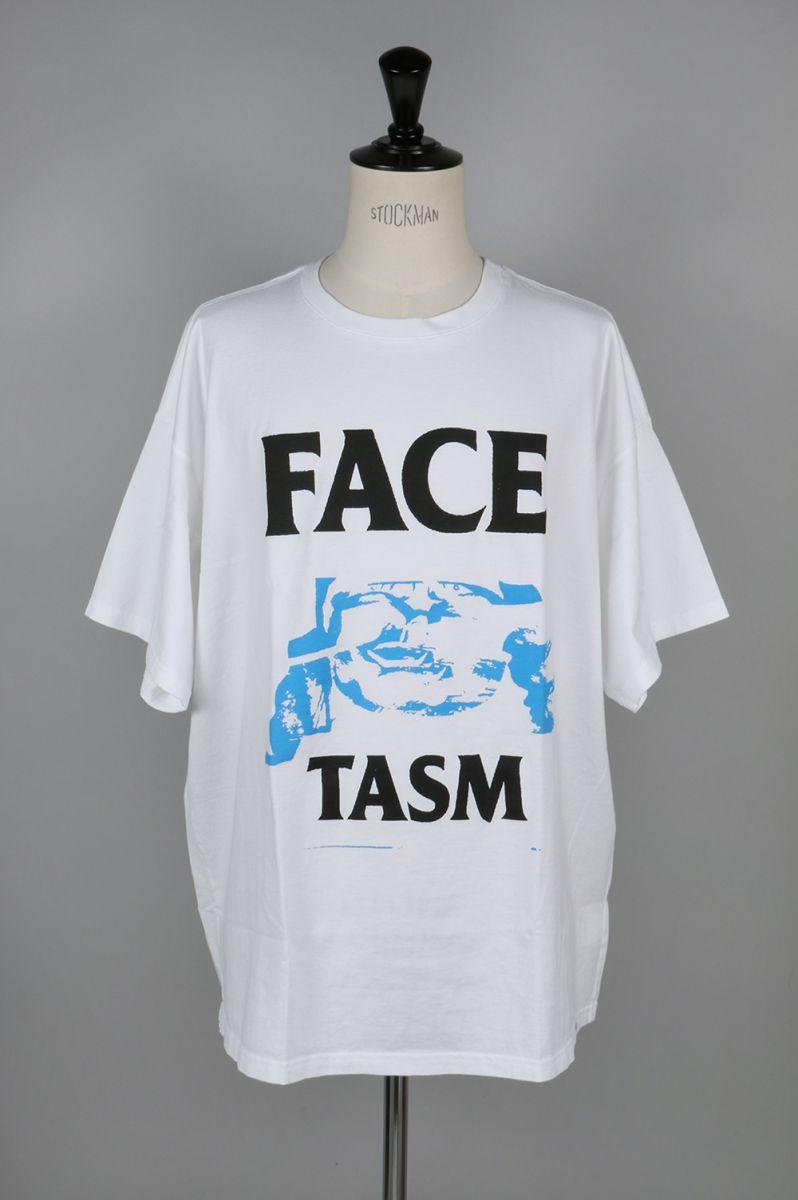 FACETASM BIG TEE(ZUK-1030-03)FACETASM-Men-(fasettazumu)