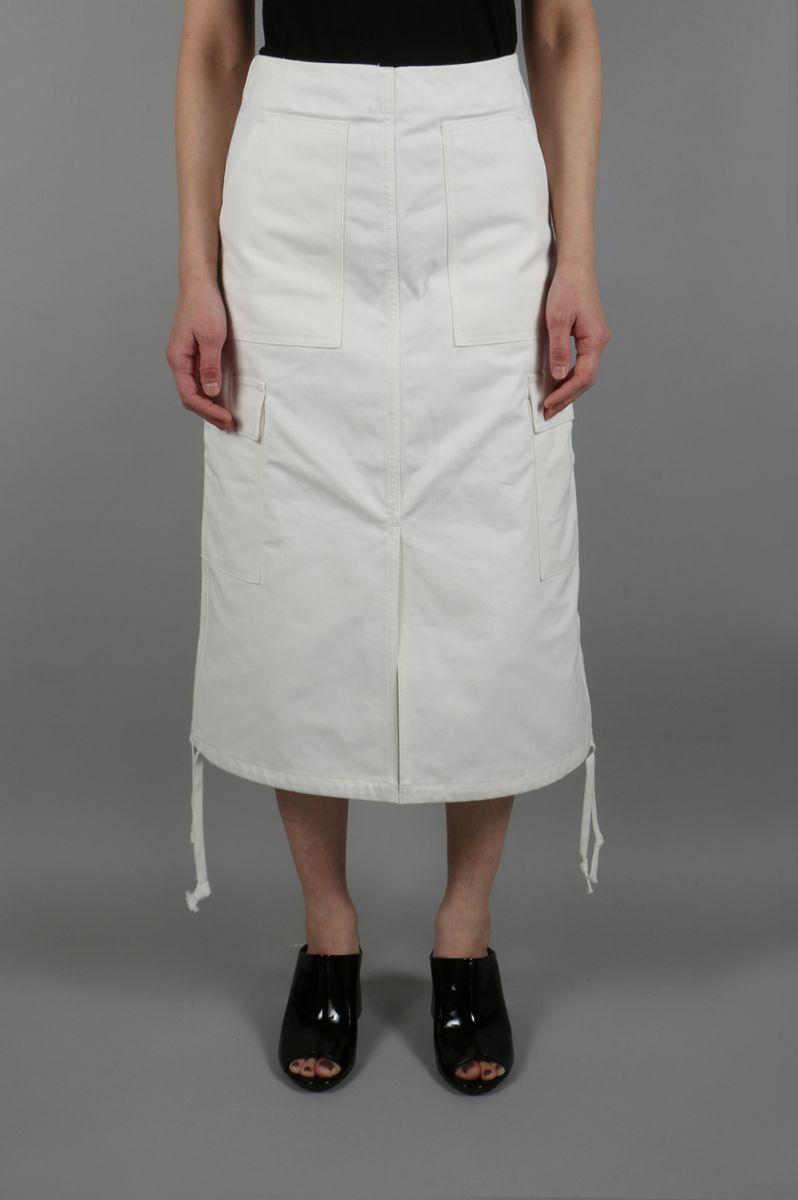 Cargo Skirt(17R027) CINOH(チノ)