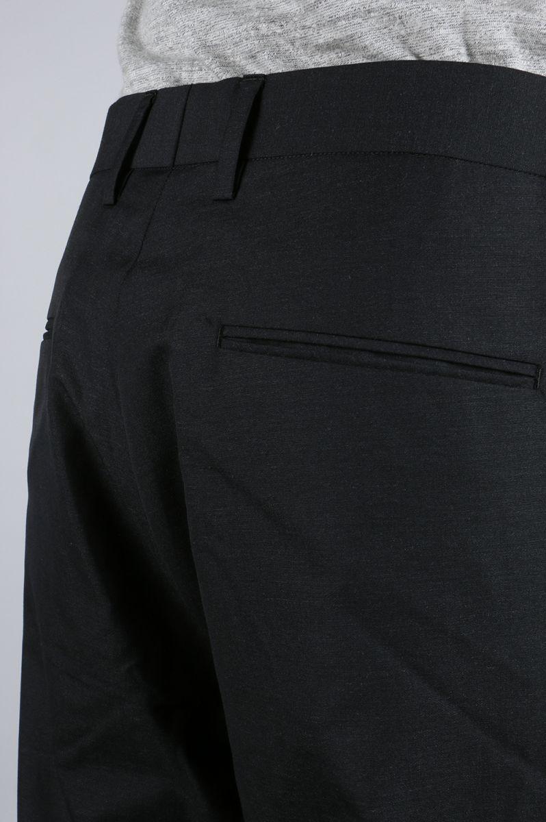 CUT OFF SLACKS(UW0560)UNUSED-Men-(anyuzudo)