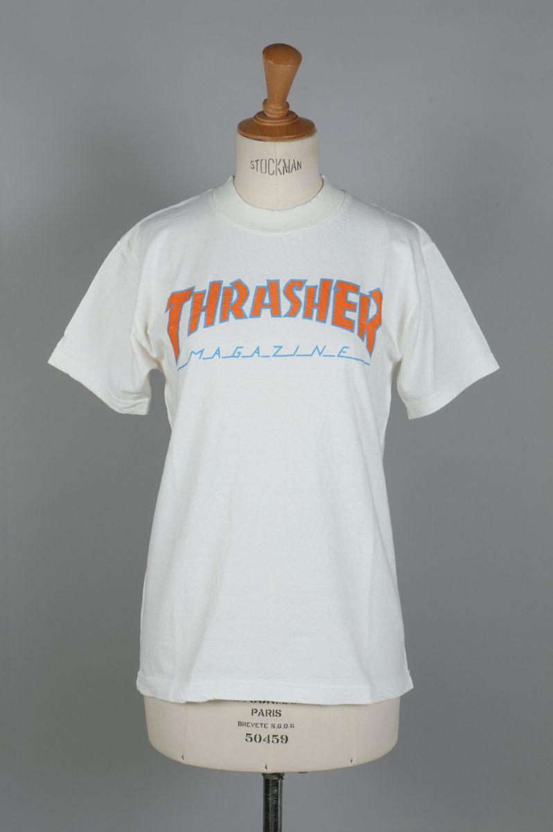 THRASHER Tee vol.2(JM17SS020) Jackson Matisse -Women-(ジャクソン・マティス)