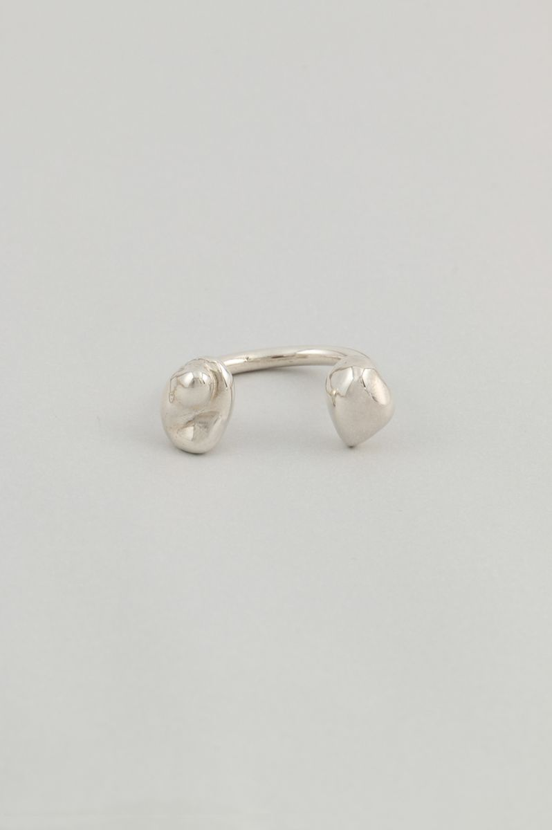 TULA Ring Sterling Silver(7011RG-SS) Faris(ファリス)