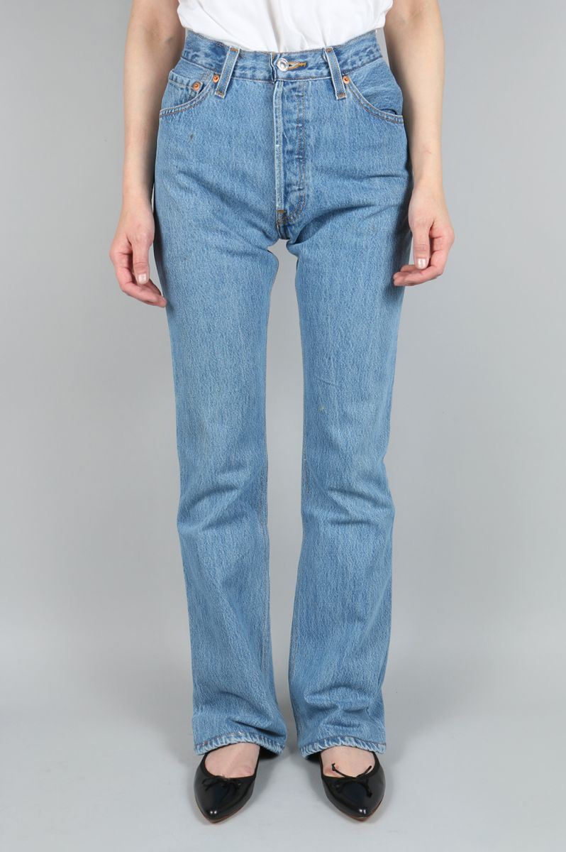 HIGH RISE BOOT CUT (1034BT) 24size-1 RE/DONE -Women-(リダン)