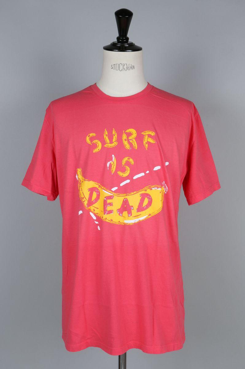 BANANAS SURF IS DEAD(サーフ・イズ・デッド)