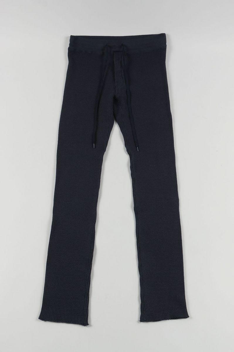 COTTON / CASHMERE THERMAL PANTS (UW0628) Unused -Men-(アンユーズド)