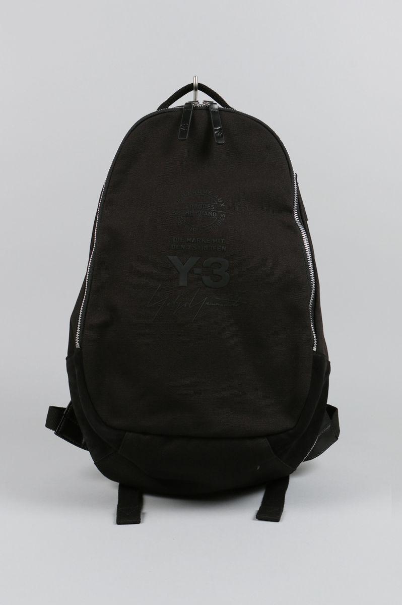 Y-3 BACKPACK(CY3487-ACC) Y-3 -Men-(ワイ・スリー)