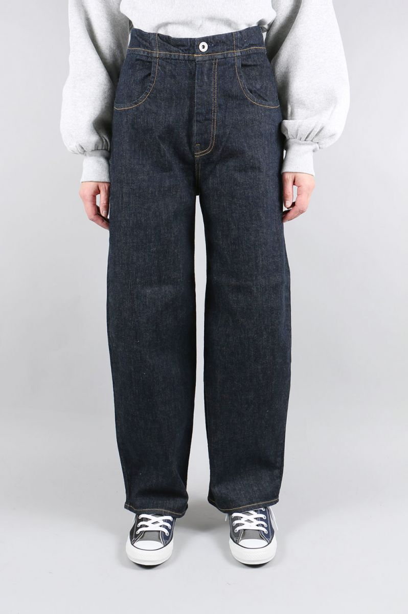 FRANCY's Denim-INDIGO-(11721417) Todayful(トゥデイフル)