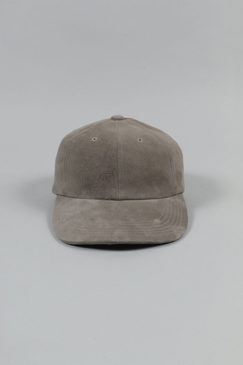SUEDE CAP (172707) Kijima Takayuki(キジマ・タカユキ)