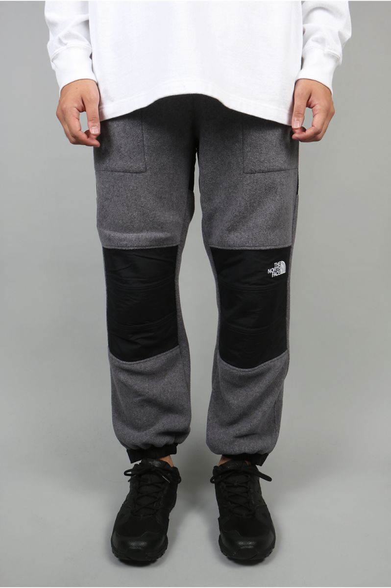 DENALI SLOIP-ON PANTS - MIX GRAY (NB81836) The North Face -Men-(ザ・ノース・フェイス)