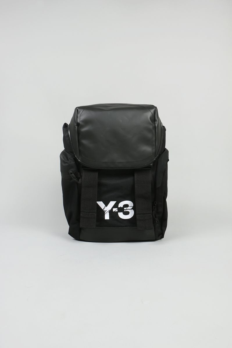 Y-3 MOBILITY /BK(DQ0649) Y-3 -Men-(ワイ・スリー)