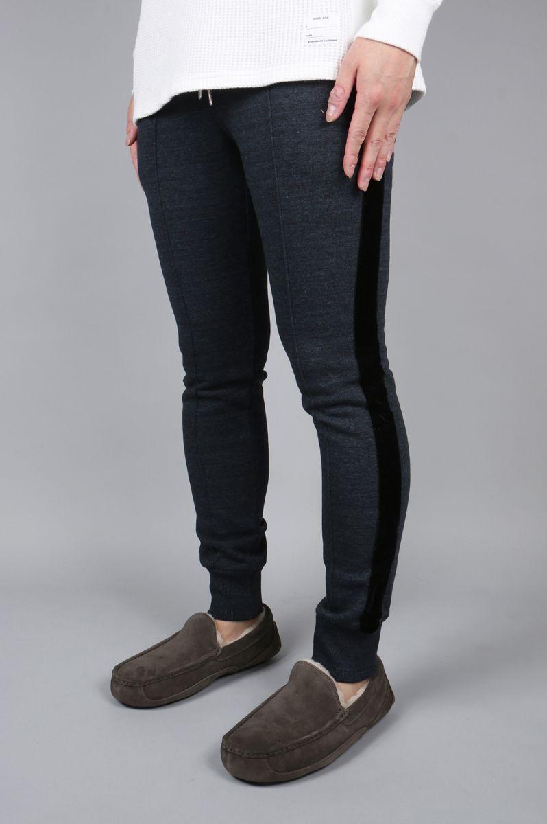 【50%OFF】SMOKING PANTS - D.GREY (700070263) Sweet Pants(スウィート・パンツ)