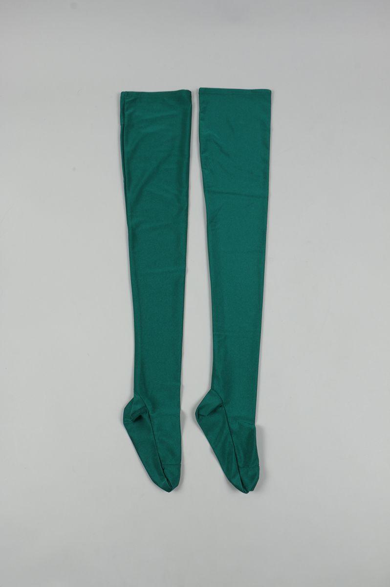 thigh-high sox(D8A-62) The Dallas(ザ・ダラス)