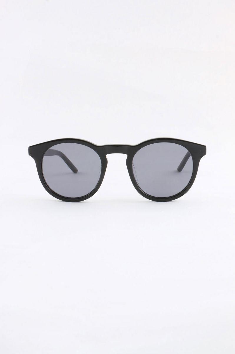 LARKIN / Shiny Black A.D.S.R. -Men-(エー・ディー・エス・アール)