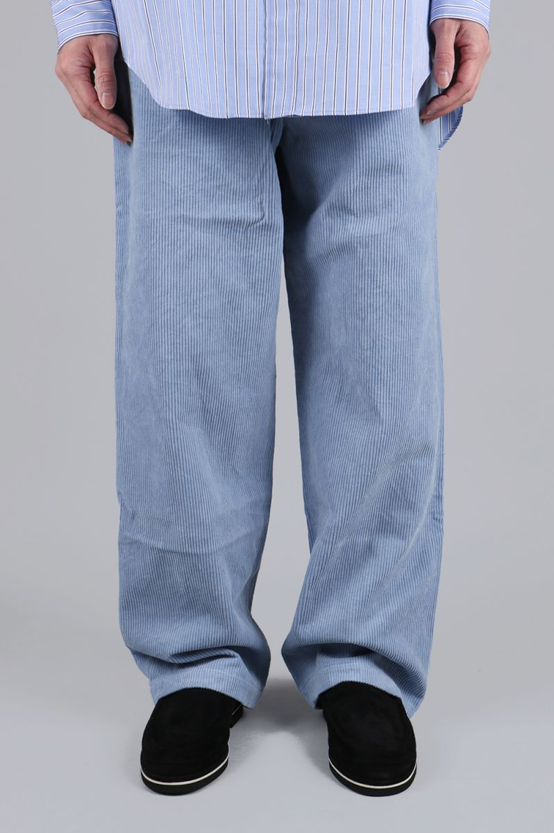 CORDUROY PANTS (UW0706) Unused -Men-(アンユーズド)