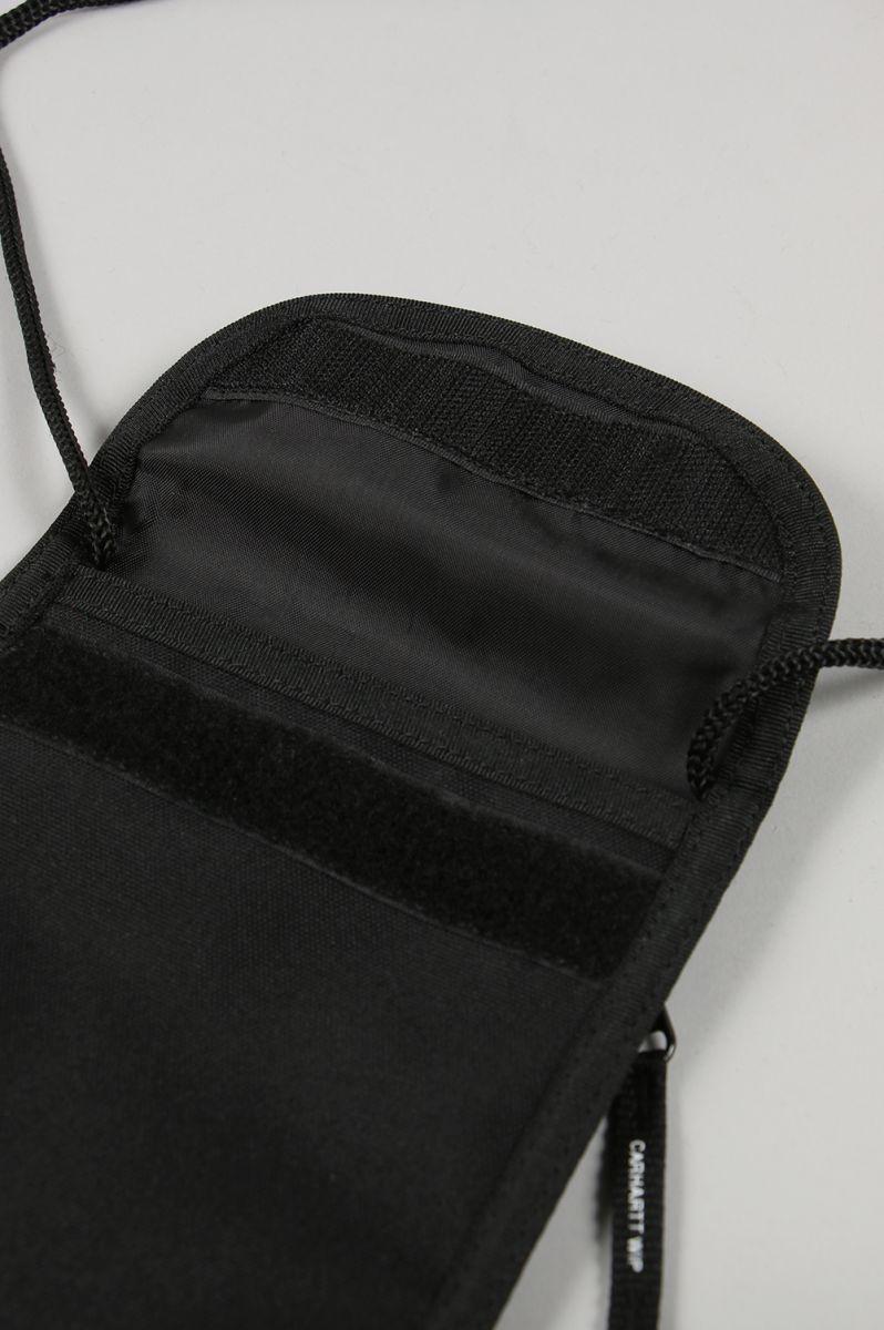 599189e1d3 Deepinsideinc.Store: COLLINS NECK POUCH (I020835) Carhartt WIP (car ...