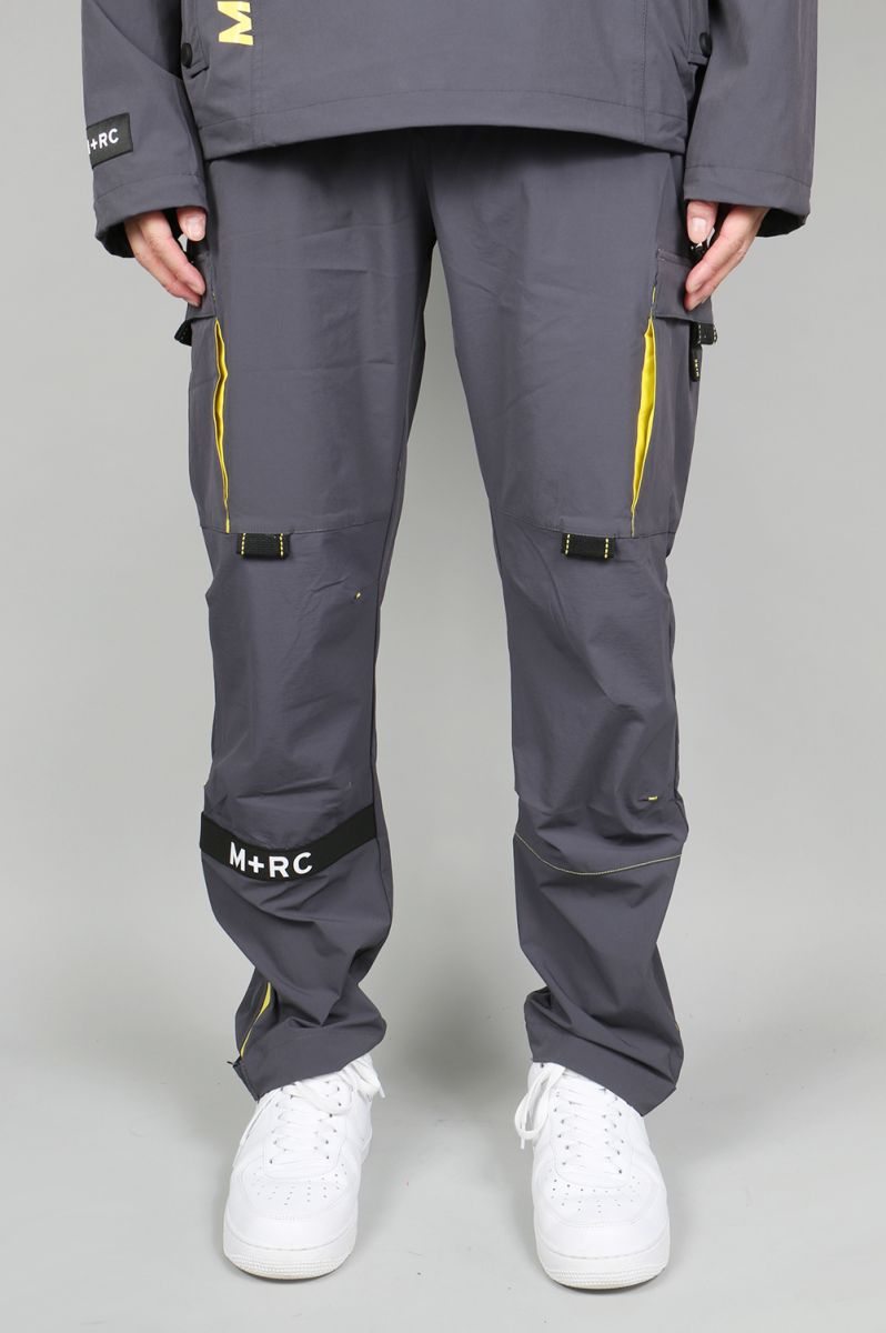 TACTICAL PANT GREY M+RC Noir(マルシェ・ノア)