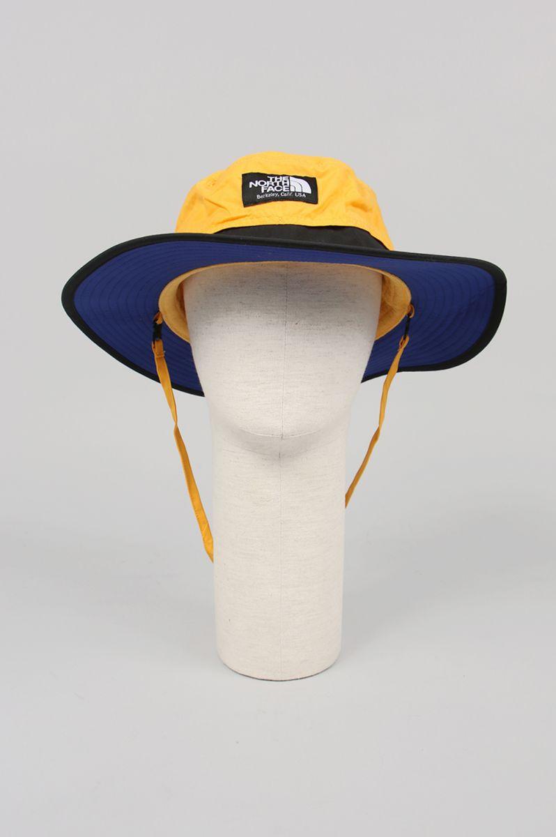 36856d9f Store: HORIZON HAT - TNF YELLOW / BLACK (NN01707) The North Face - Men -  (the north face) | Rakuten Global Market