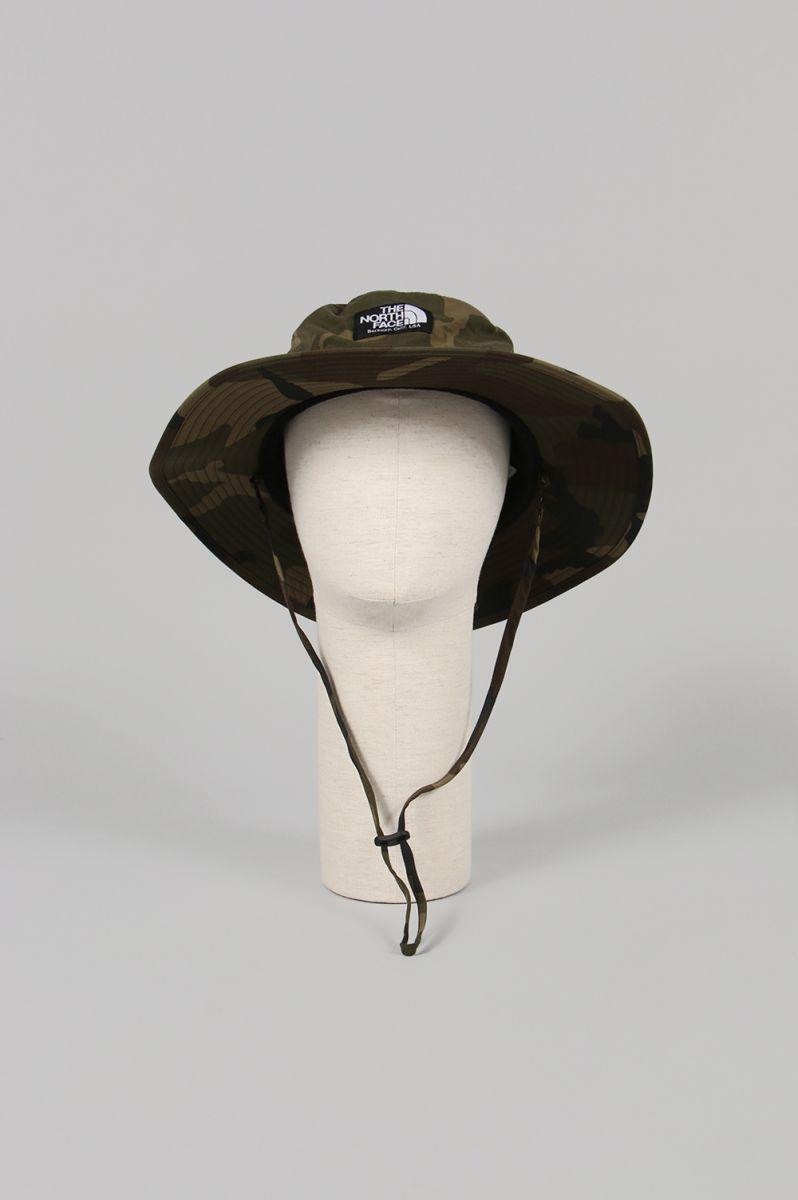 【30%OFF】NOVELTY HORIZON HAT - WOODLAND (NN01708) The North Face - Men -(ザ・ノース・フェイス)