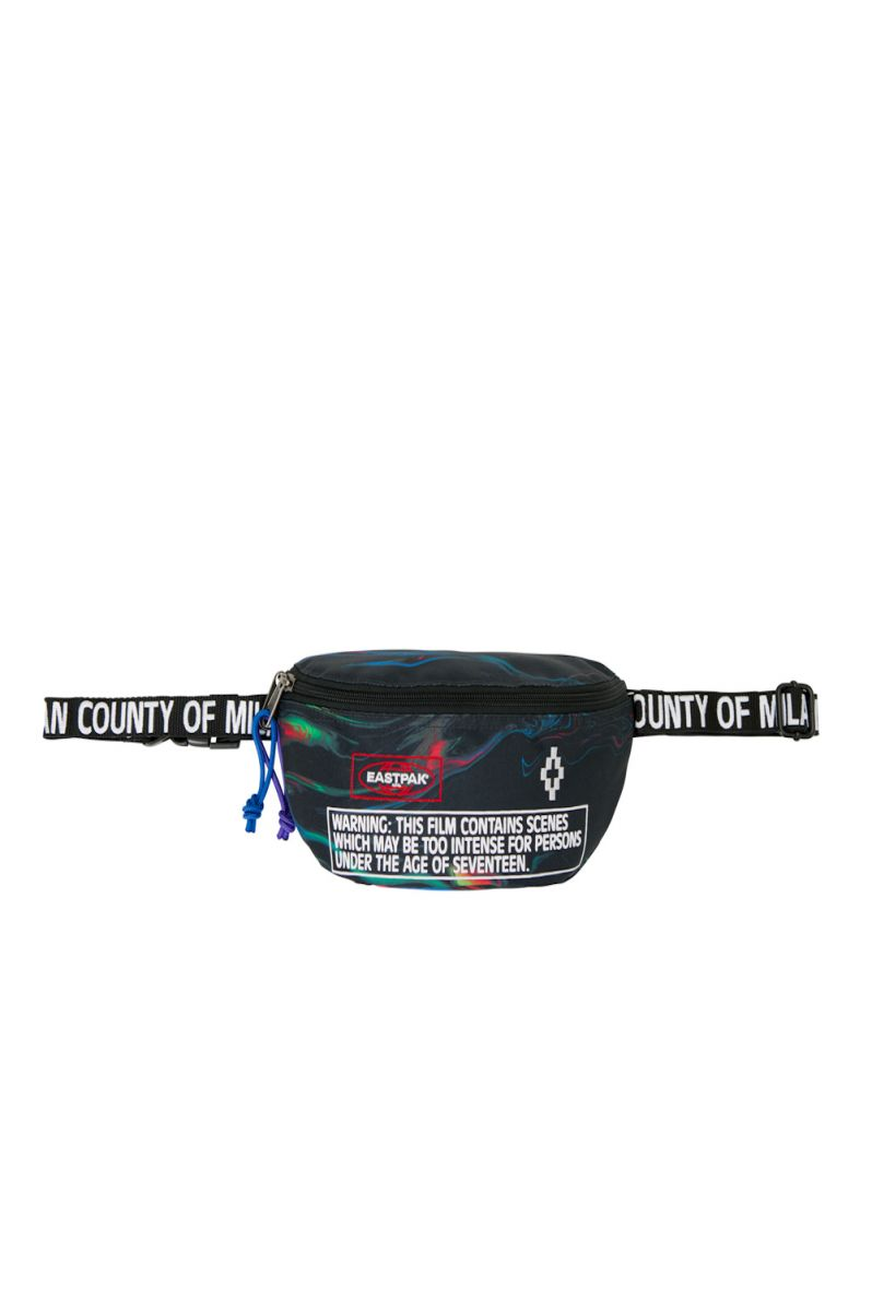 ALL OVER EASTPACK FANNY PACK(CMNA025S19A521478801) Marcelo Burlon(マルセロ・ブロン)