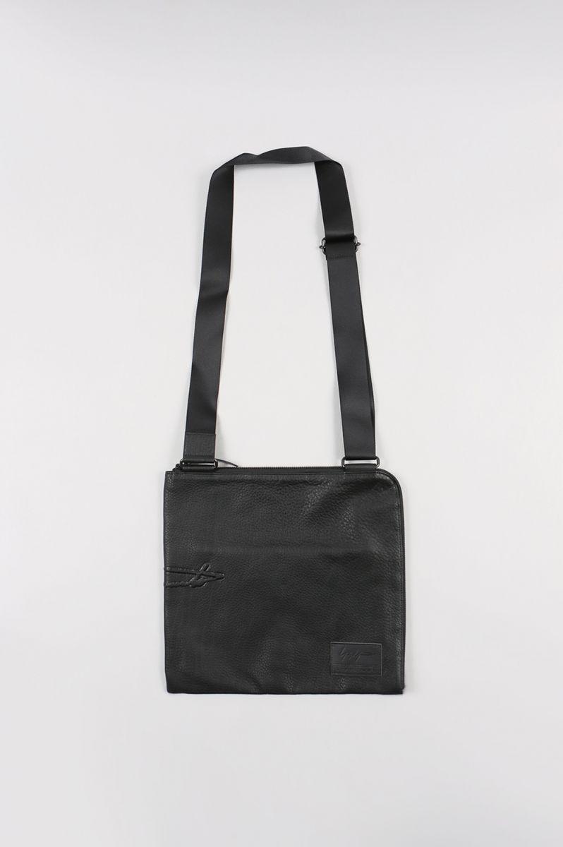 Shoulder Bag(HH-I10-782-2S19) Yohji Yamamoto(ヨウジ・ヤマモト)