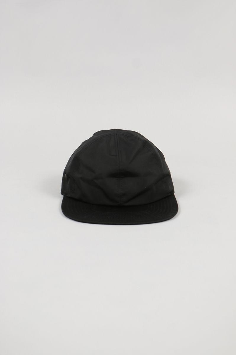 BASEBALL CAP with BUCKLE / SILVER (AAMHA0001A042) 1017 ALYX 9SM(アリクス)