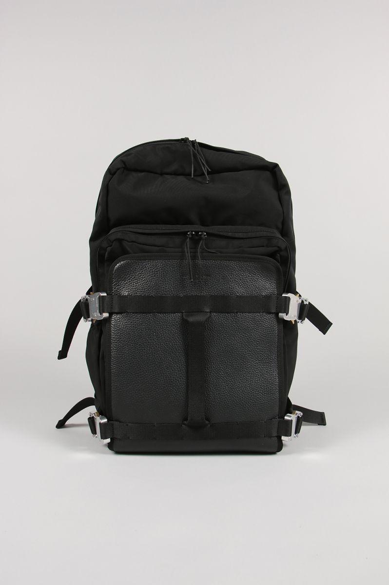 TANK BACK PACK / BLACK (AAUBA0001A001) 1017 ALYX 9SM(アリクス)