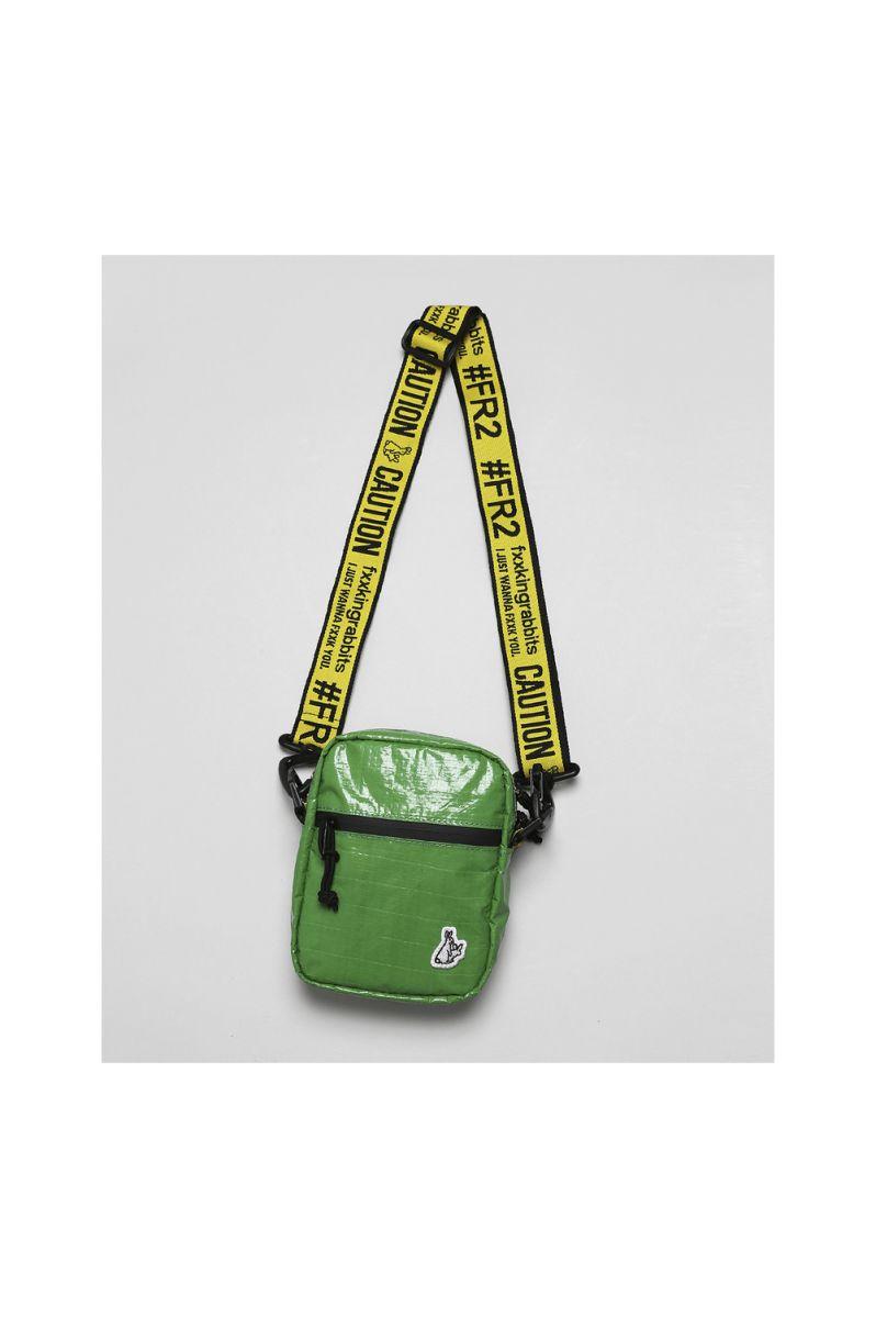 【20%OFF】PE Shoulder Bag Set-Green -(FRA235) FR2(エフ・アール・ツー)