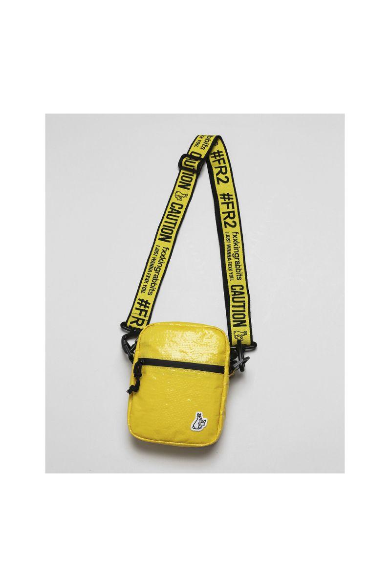 Deepinsideinc.Store  PE Shoulder Bag Set-Yellow-(FRA235) FR2 (F are ... 5d771badcfc23