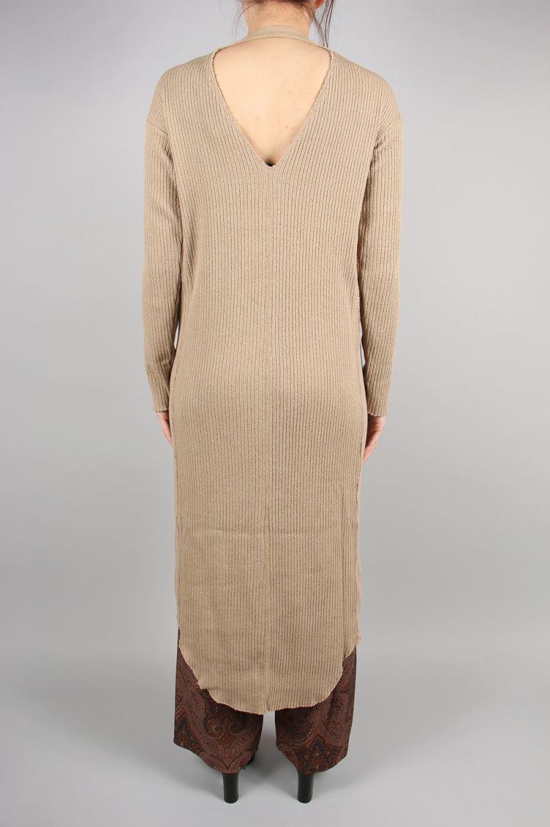 【50%OFF】Thermal Maxi OP -BEIGE (11910309) Todayful(トゥデイフル)