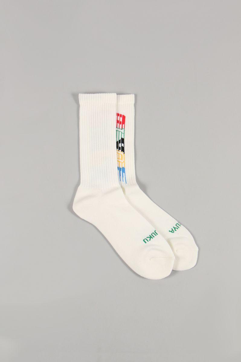 TOKYO Socks (JZ19SS013) Jackson Matisse - Men - (Jackson Matisse)