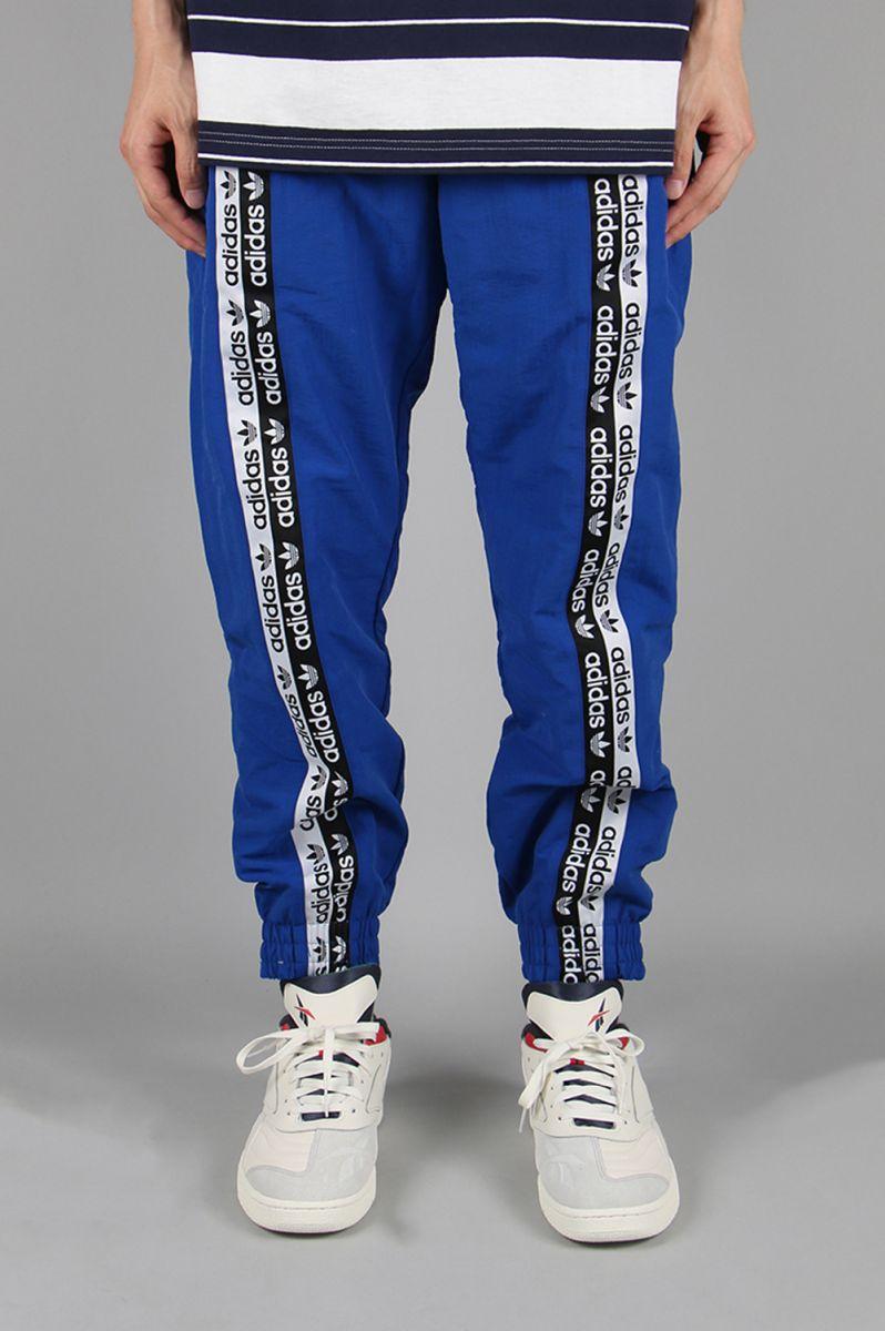 VOCAL WIND TRACK PANTS ROYAL (ED7143) adidas Originals Men (Adidas originals)