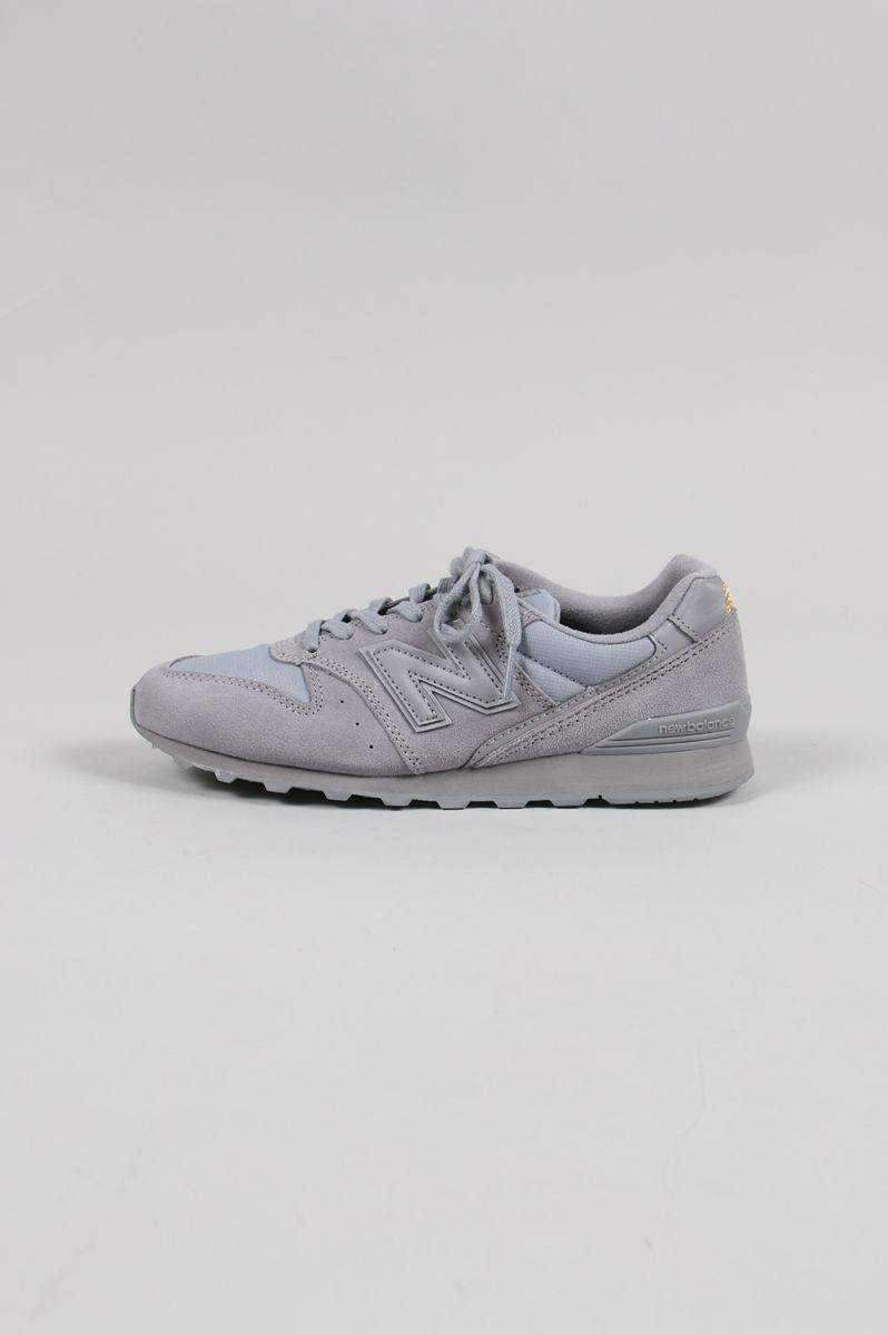 WL996-GRAY(WL996FC) New Balance -Women-(ニュー・バランス)