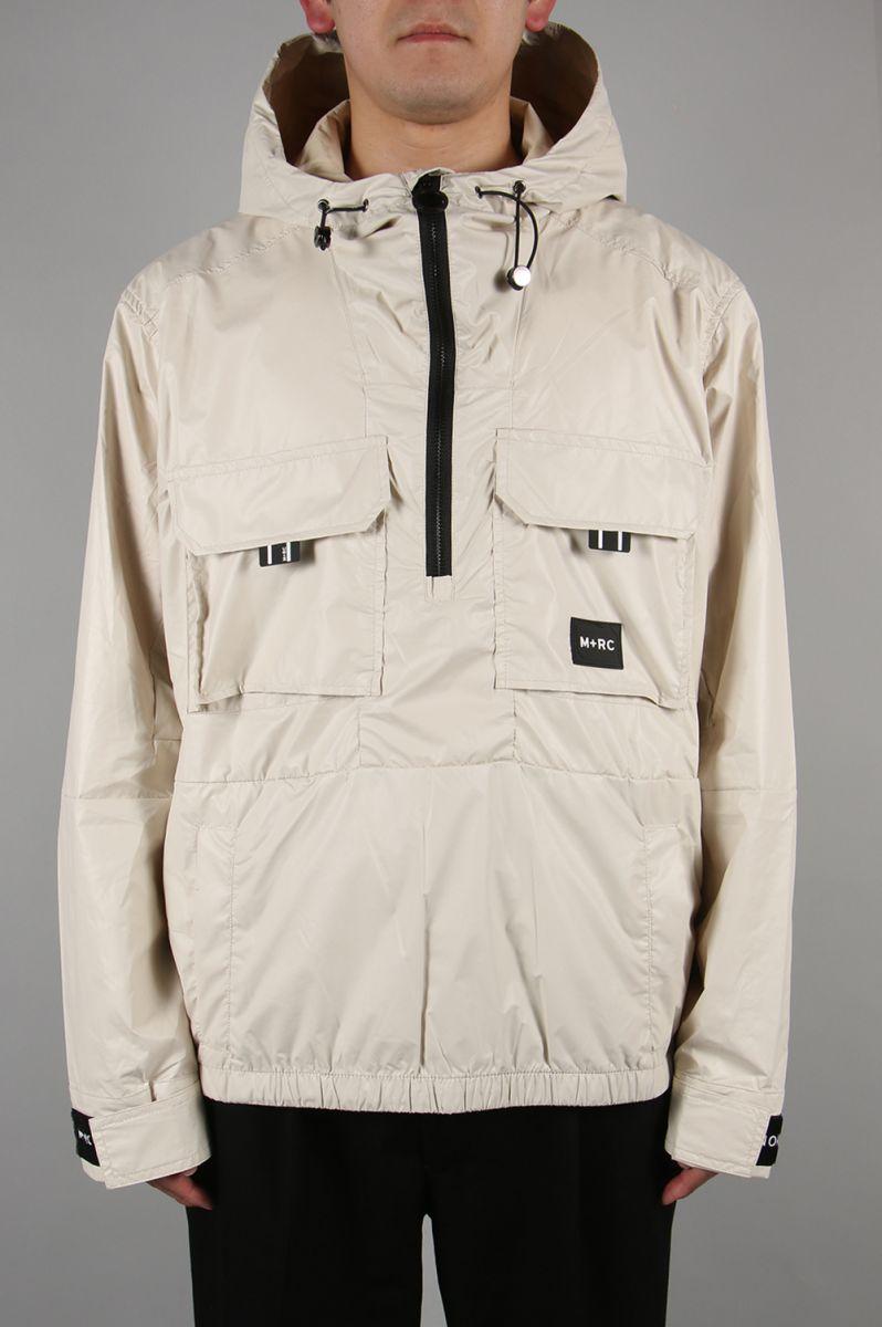 4e0d45eea1 Deepinsideinc.Store  CARBON JACKET OFF WHITE M+RC Noir (MARCHE Noah ...