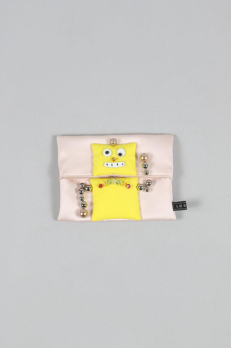 Tissue case -ROBOT(LD2238) Ludlow(ラドロー)