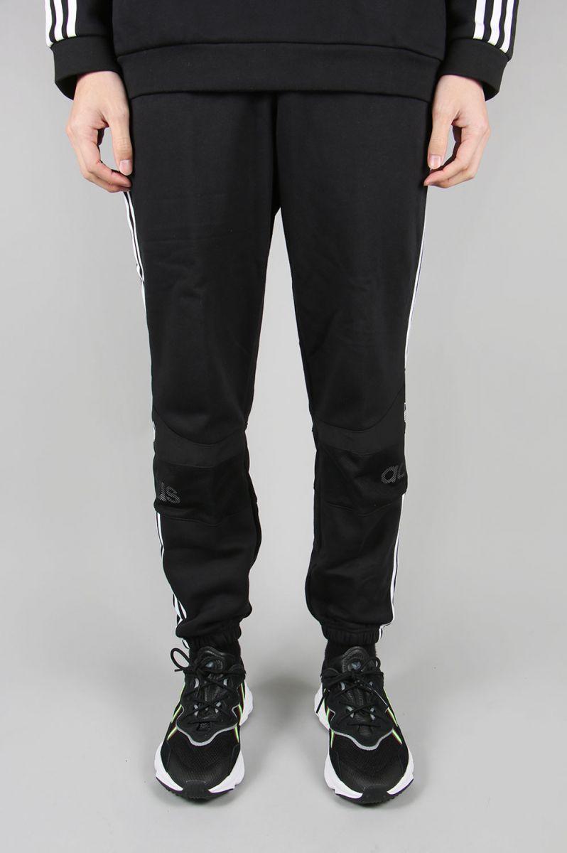 TS TREFOIL SWEATPANTS - BLACK (ED7117) adidas Originals - Men -(アディダス・オリジナルス)