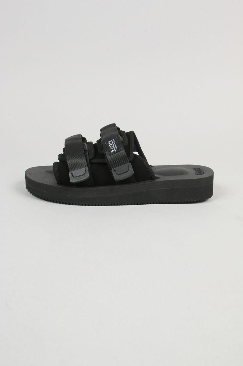 【10%OFF】スイコック メンズ MOTO-VS ブラック (OG-056VS)【正規取扱店】