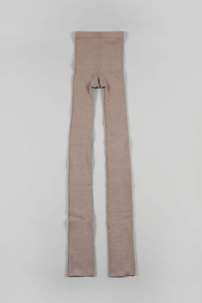 Loose Knit Leggings-MOCHA(11921065) Todayful(トゥデイフル)