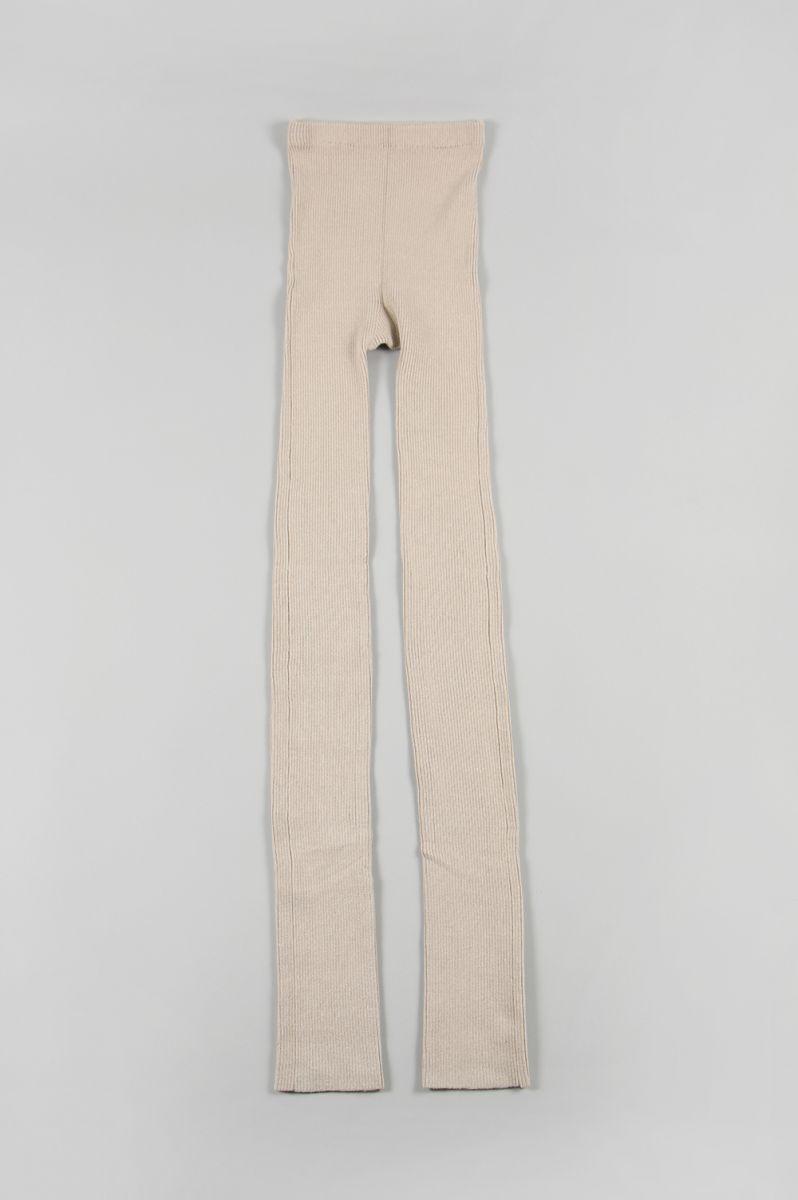 Loose Knit Leggings-OATMEAL(11921065) Todayful(トゥデイフル)