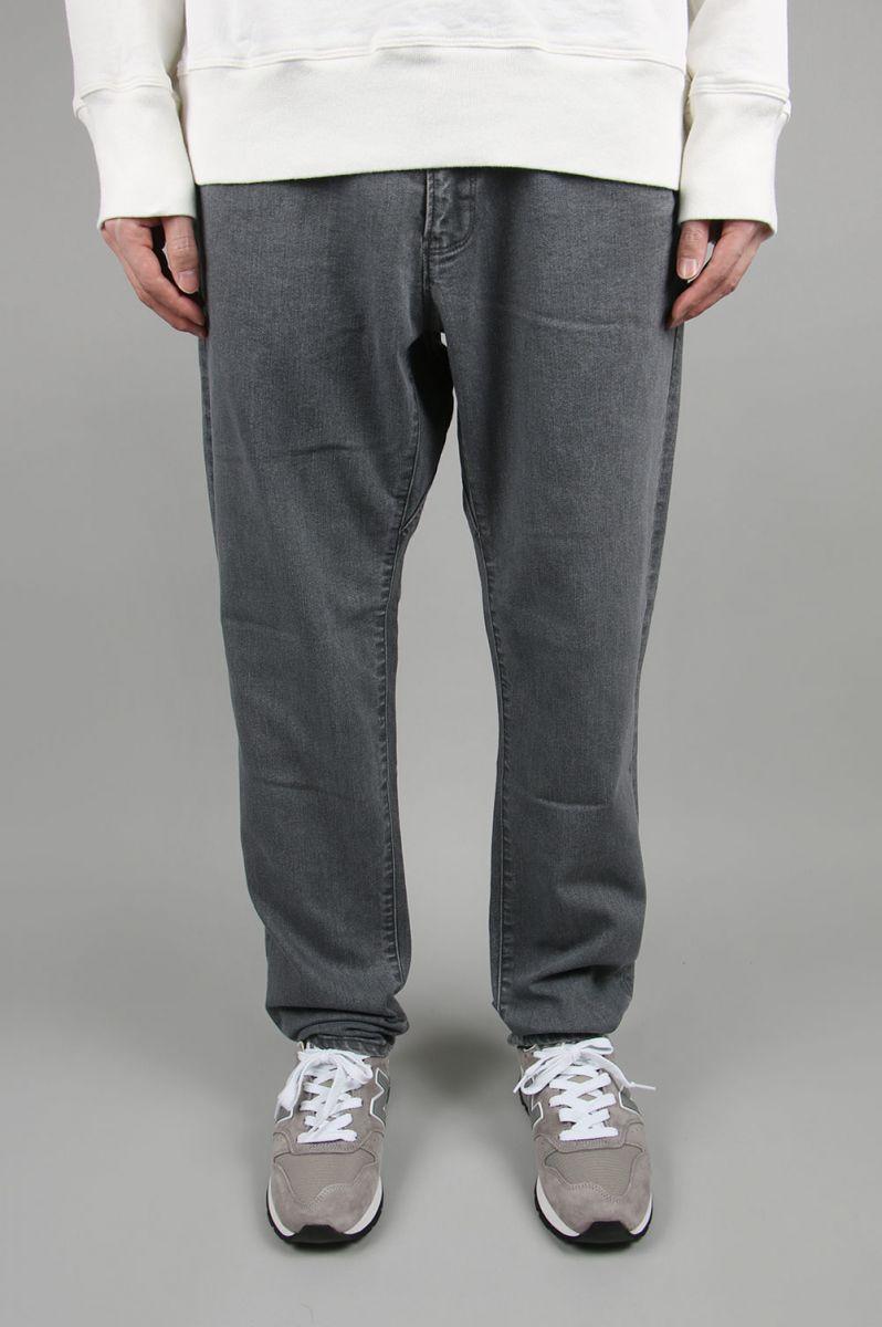 ノースフェイス パープルレーベル メンズ Webbing Belt Denim Pants - Black Bleach (NT5903N) 【正規取扱店】