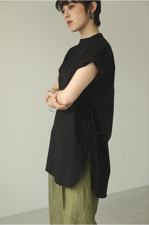【予約会開催中】トゥデイフル レディース Halfsleeve Dress Shirts アイスブルー (R)【正規取扱店】