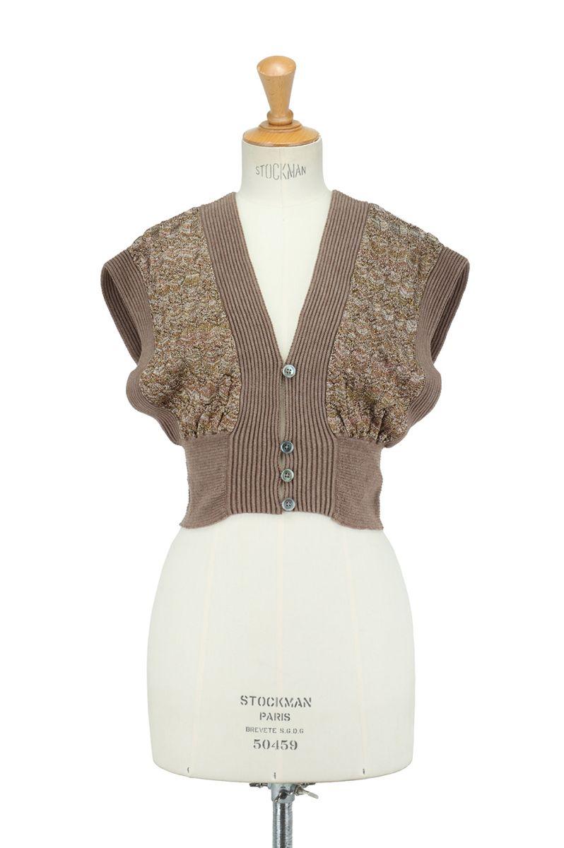 正規取扱店 期間限定特別価格 1万円以上は送料無料 50%OFF Lace Knit SALE開催中 Todayful 12110521 トゥデイフル Bustier