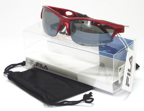 FILA太阳眼镜SF8826J-965