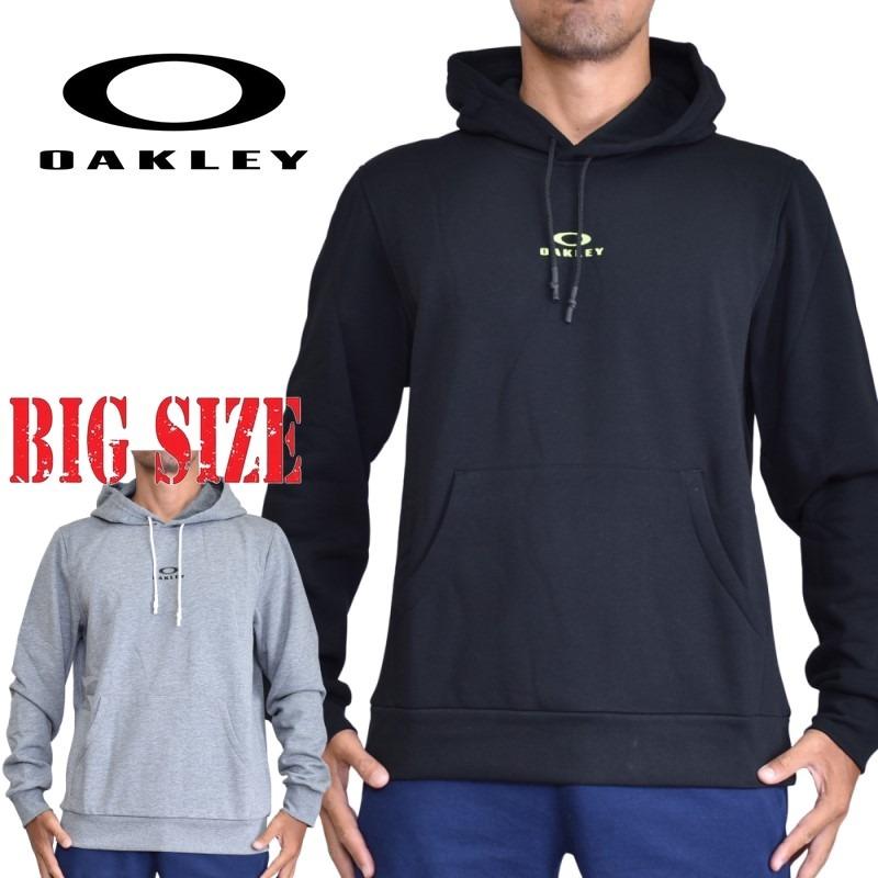 送料無料 USA直輸入 OAKLEY オークリー 誕生日プレゼント パーカー 裏起毛 公式ストア スウエット メンズ 大きいサイズ プルオーバー XXL あす楽 USAモデル XL