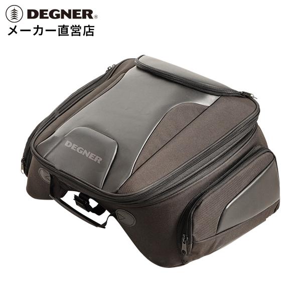 デグナー DEGNER バイクシートバッグ NB-101 ツーリング 大容量